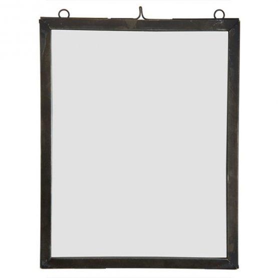 wide-industrial-look-alma-black-portrait-photo-hanging-frame-by-ib-laursen
