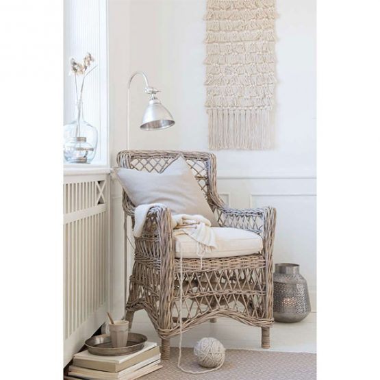 844-Cream-Woven-Patterned-Hanging-Wall-Decor-with-Many-Fringes-by-Ib-Laursen1
