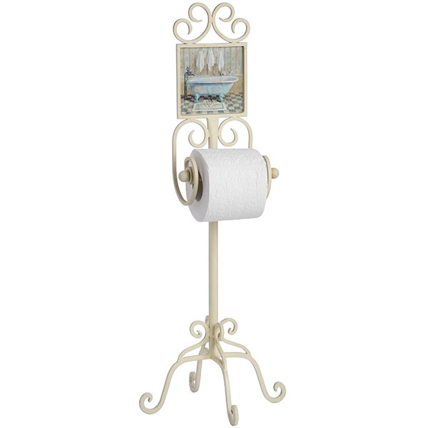 882-Cream-Bath-Toilet-Roll-Stand-Iron-by-Hill-Interiors