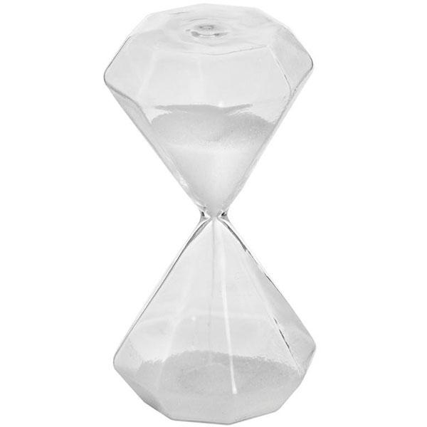 transparent timer