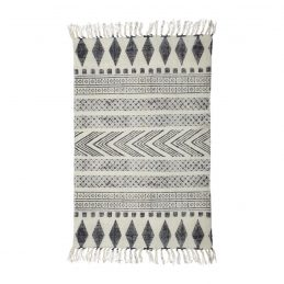 flatweave-hand-block-printed-grey-black-rug-by-house-doctor-60x90-cm