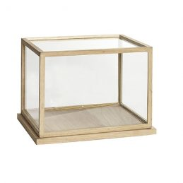 large-glass-display-oak-showcase-with-wooden-base-frame-low-29-cm