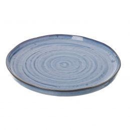 ceramic-plate-lucani-blue-25-5-cm-parlane