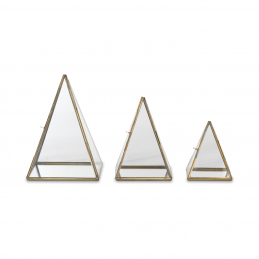 bequai-antique-brass-and-glass-display-pyramid-by-nkuku