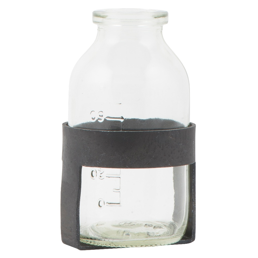 em_home-ib_laursen-candle-holder-bottle-glass-black-metal-stander-home-decor-9171-25_1