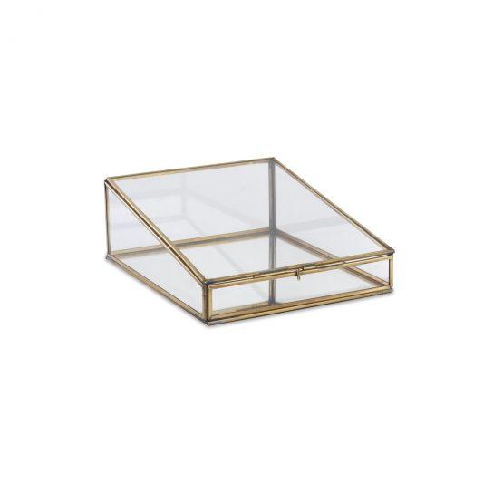 emhome-nkuku-jewellery-glass-brass-copper-mirrored-base-box-storage-office-BB5101