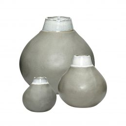 set-of-3-white-grey-ceramic-vase-danish-design-by-hubsch