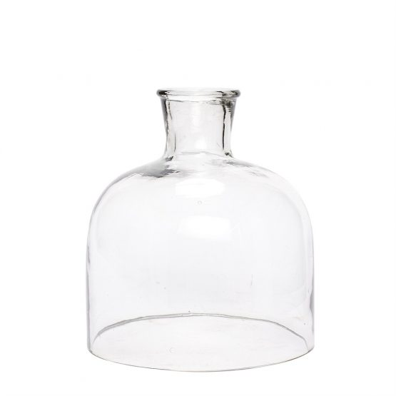 emhome-hubsch-glass-bottle-cover-dome-small-417005