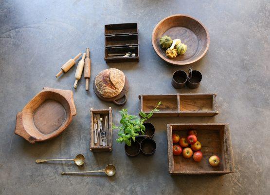 em_home-natural-Rustic-Wood-Single-Brick-Mould-Storage-Box-Nkuku-decoration-homeware-BB52 – 4