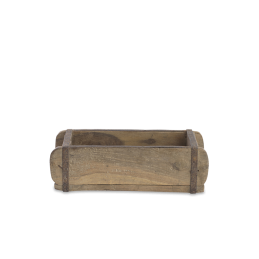 em_home-natural-Rustic-Wood-Single-Brick-Mould-Storage-Box-Nkuku-decoration-homeware-BB5201 – WB