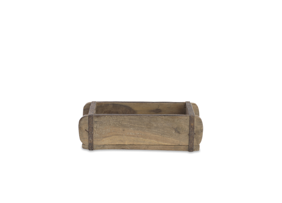 em_home-natural-Rustic-Wood-Single-Brick-Mould-Storage-Box-Nkuku-decoration-homeware-BB5201 – WB