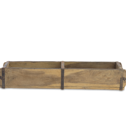 em_home-natural-Rustic-Wood-Single-Brick-Mould-Storage-Box-Nkuku-decoration-homeware-BB5202 – WB