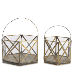 small-nema-antique-brass-and-glass-lantern-by-nkuku