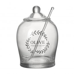 small-clear-glass-artisan-olive-jar-with-lid-by-parlane