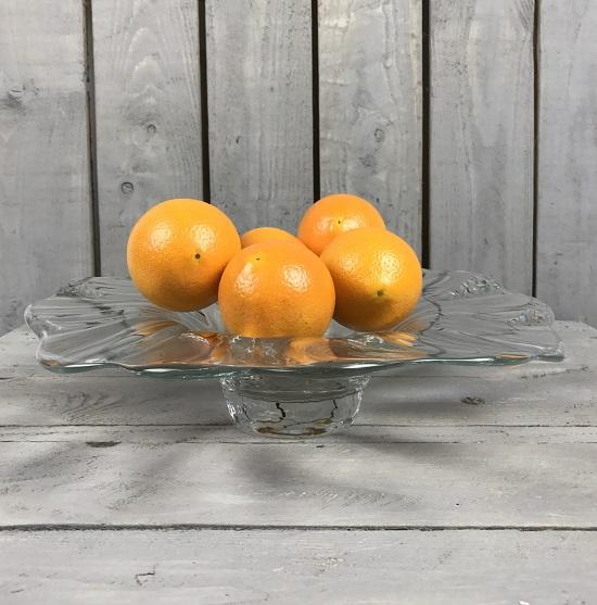 handmade-clear-glass-fruit-bowl-centerpiece-36x9-cm