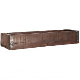 recycled-wood-single-storage-box-with-brackets-length-43-cm-by-ib-laursen