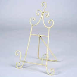 cook-recipe-book-metal-easel-stand-finished-in-antique-cream