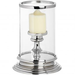 modern-nickel-round-hurricane-candle-lamp-holder-28-cm