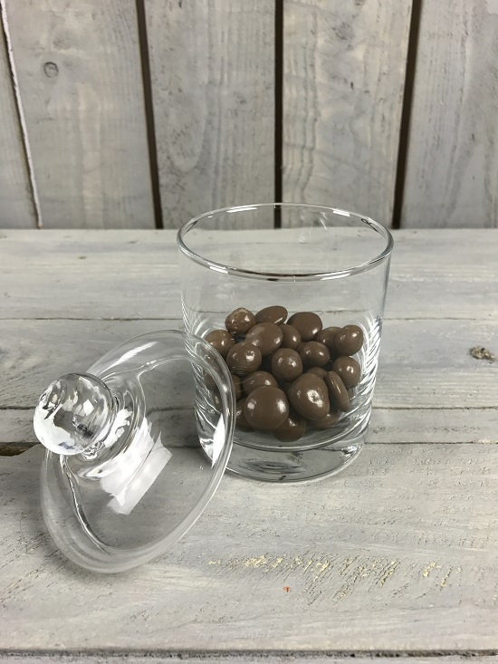 small-handmade-clear-glass-jar-cookie-sweet-candies-storage-jar-lid