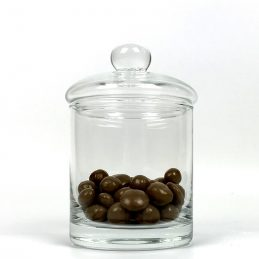 small-handmade-clear-glass-jar-cookie-sweet-candies-storage-jar-with-lid