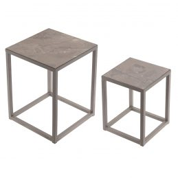 set-of-2-square-short-limestone-top-side-tables-by-tobs
