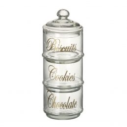 3-x-stackable-glass-cookie-storage-jars-with-lid-by-parlane