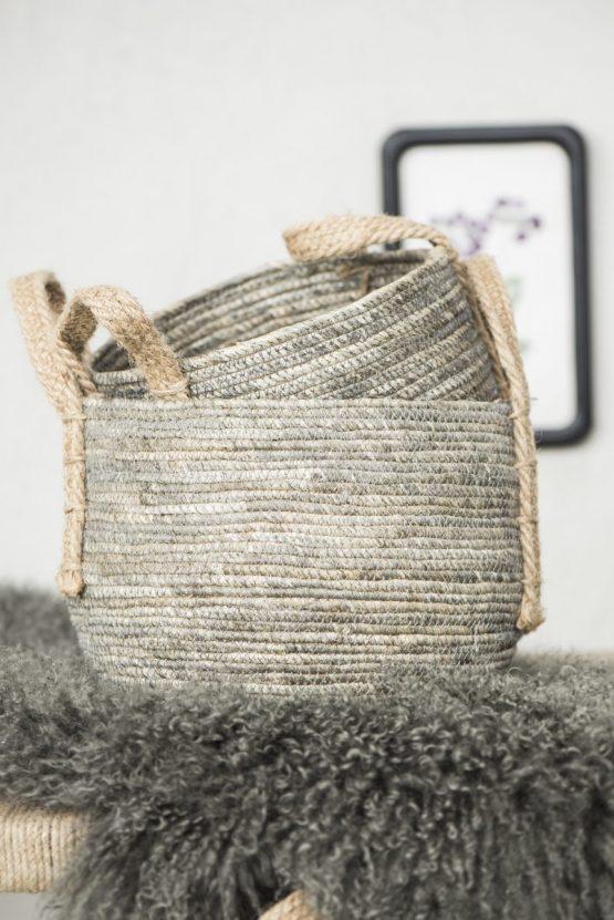 em_home-ib_laursen-Basket-set-jute-grey-home-decor-homeware-storage-1689-68 (1)