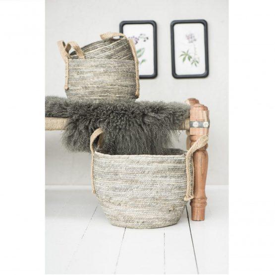 em_home-ib_laursen-Basket-set-jute-grey-home-decor-homeware-storage-1689-68 (3)