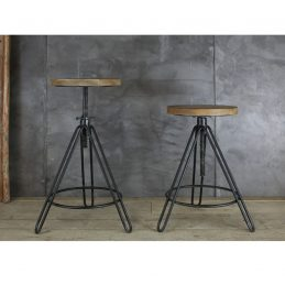 industrial-adjustable-iron-black-arvi-stool-by-nkuku