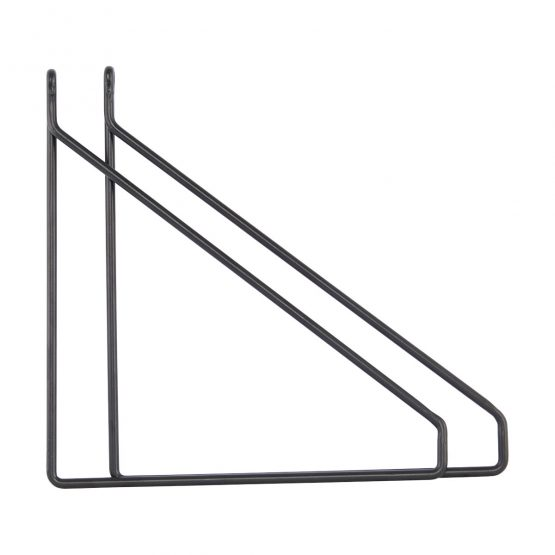 set-of-2-black-iron-shelf-brackets-supports-by-house-doctor