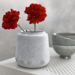 stone-effect-concrete-grey-flower-pot-planter-by-house-doctor
