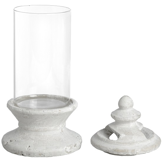 glass-candle-holder-rustic-distressed-stone-stand-33cm-2.jpg