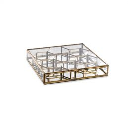 large-bequai-honeycomb-glass-box-mirror-base-display-jewellery-box-nkuku