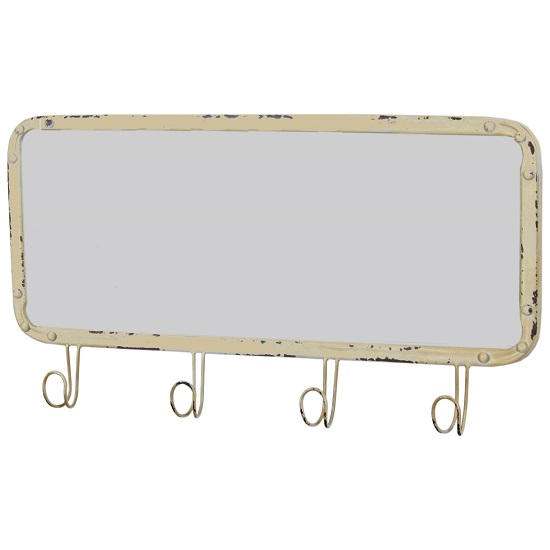 rectangular-cream-wall-hanging-mirror-4-hooks