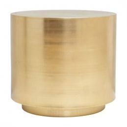 gold-round-step-coffee-table-in-brass-by-house-doctor