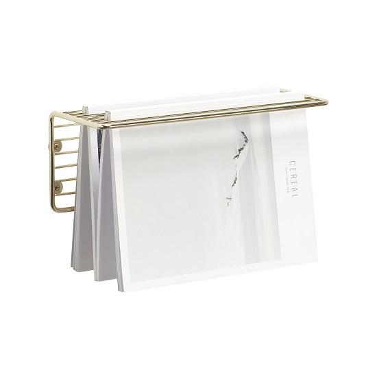 gold-iron-wire-shelf-magazine-holder-wall-danish-design-hubsch