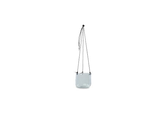 small-elegant-viri-hanging-planter-catching-finish-come-adjustable-dark-leather-tie-nkuku