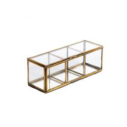 stunning-antique-brass-divider-box-nkuku
