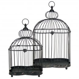 set-2-black-decorative-style-birdcage-plants-candles-holder-originals