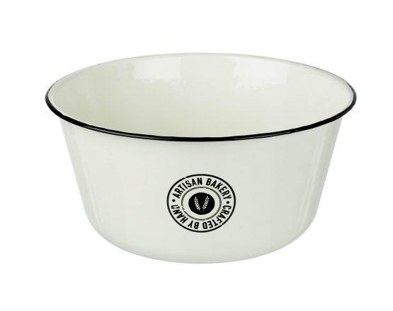 medium-white-enamel-artisan-bakery-bowl-by-parlane