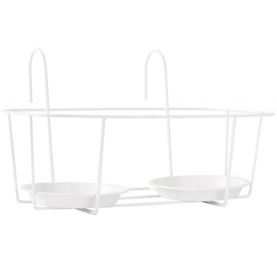 white-hanging-balcony-railing-holder-2-pots-saucer-ib-laursen