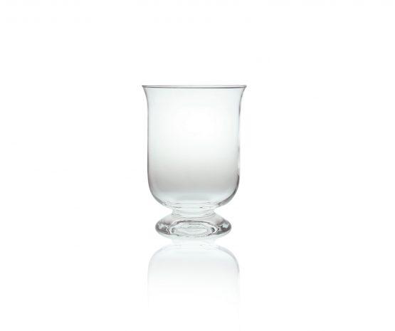 large-glass-hurricane-lantern-vase-pillar-candle-holder-34-cm