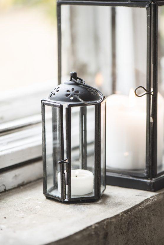 small-glass-metal-black-hanging-lantern-mini-hexagonal-by-ib-laursen