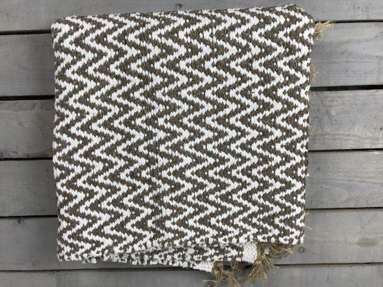 medium-brown-cotton-reversible-pattern-rug-90-x-150-cm