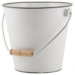 white-enamel-bucket-small-55-ltr-by-ib-laursen