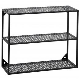 wire-rack-for-wall-with-3-shelves-in-black-by-nordal