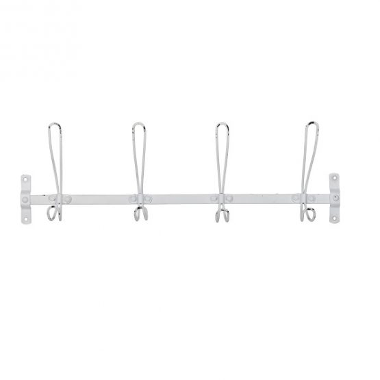 white-metal-wall-mounted-coat-rack-with-4-hooks-by-ib-laursen