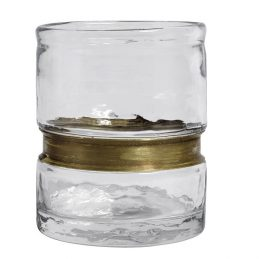 clear-glass-ring-vase-t-light-holder-with-brass-ring-by-nordal