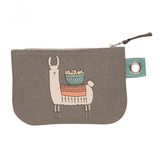 small-grey-zipper-pouch-with-a-lama-design-by-cubic