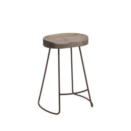 short-natural-mango-wood-and-rustic-iron-loko-stool-by-nkuku